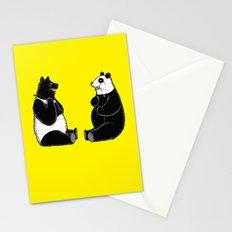 Head Swap Stationery Cards