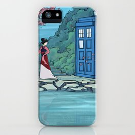 Cannot Hide Who I am Inside iPhone Case