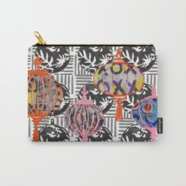 Celebration Globes Carry-All Pouch