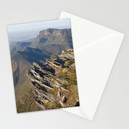 Bluff Knoll Stationery Cards