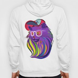 Hipster Pussy Hoody