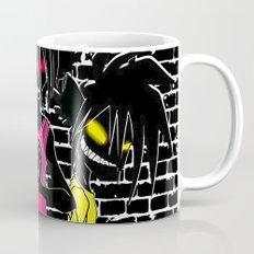 Dark Trio Mug