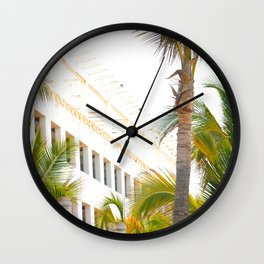 jungle fever - 6 Wall Clock