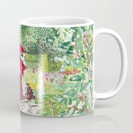 Niagara Falls Botanical Gardens Coffee Mug