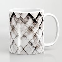 shells Mugs featuring SHELLS by ED design for fun