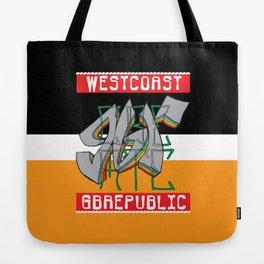 GBR CREATE Tote Bag