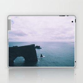 Ocean Arch Laptop & iPad Skin
