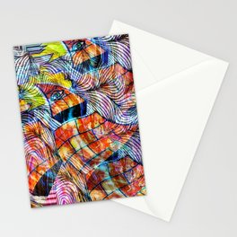 Shaded Stationery Cards