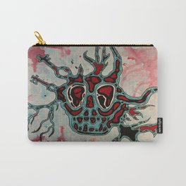 Amoeba Monster #3 Carry-All Pouch