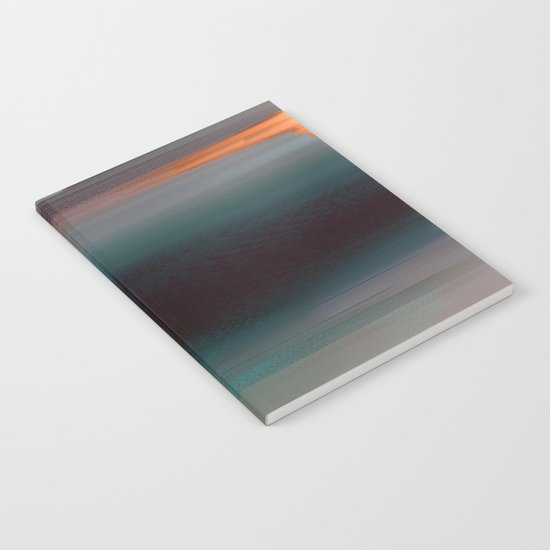 Stowaway Notebook