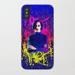 Joan Crawford, The digital Taxi Dancer iPhone Case