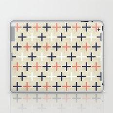Midcentury Pattern 04 Laptop & iPad Skin