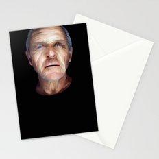 Anthony Hopkins Stationery Cards