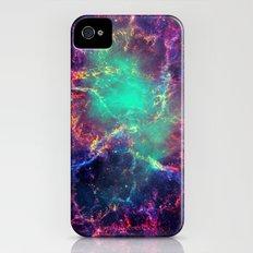 Cave Nebula iPhone (4, 4s) Slim Case