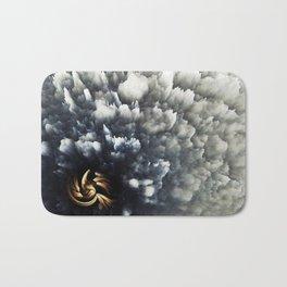 Phoenix Rising Bath Mat
