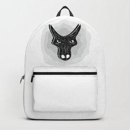 Bull power #society6 #decor #buyart #artprint Backpack