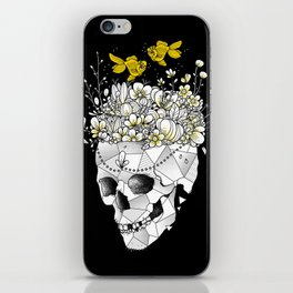 Get Lost With You iPhone Skin