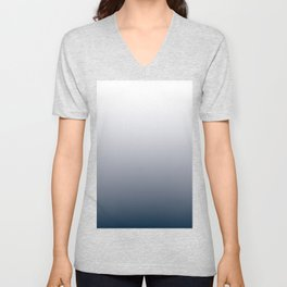 Midnight Unisex V-Neck