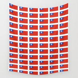 Flag of Myanmar-ဗမာ, မြန်မာ, Burma,Burmese,Myanmese,Naypyidaw, Yangon, Rangoon. Wall Tapestry