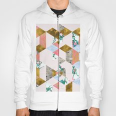 Geometry of Love #society6 #decor #buyart Hoody