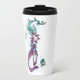 Underwater Creatures Travel Mug