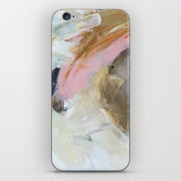 the only one iPhone Skin