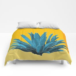 Agave Comforters