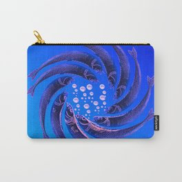 Fishes Dancing Carry-All Pouch