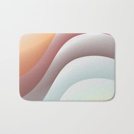 Color Bath Mat