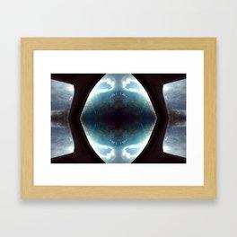 jindy drive Framed Art Print