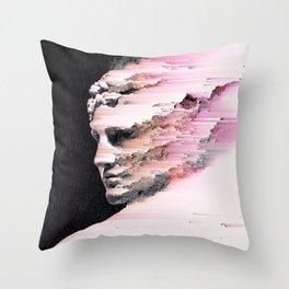 R E M N A N T S Throw Pillow