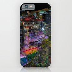 BAR#7511 Slim Case iPhone 6s