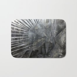 Staircase Bath Mat