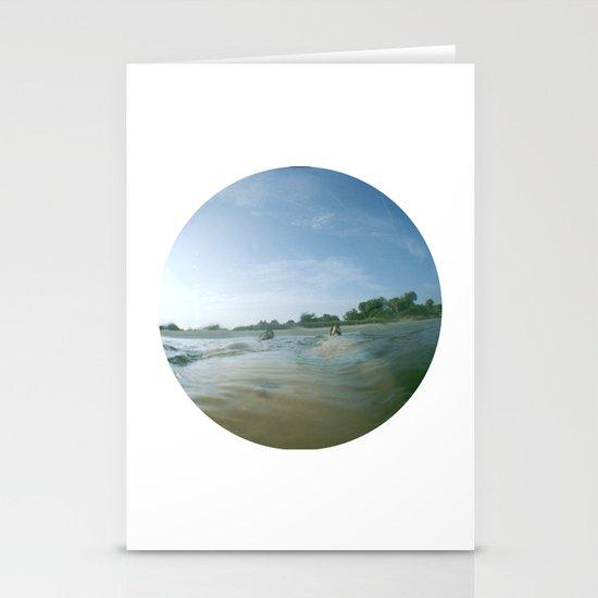 floatin Stationery Cards
