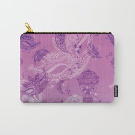 Masquerade Candy Carry-All Pouch