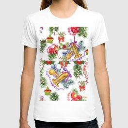 Festive Holidays T-shirt