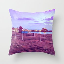 I Will Never Take Your Love For Granted Throw Pillow