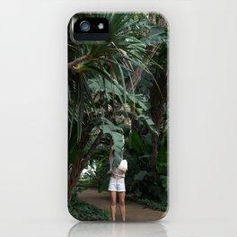 Hiding Game iPhone Case