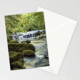 Ledge Falls, No. 3 Stationery Cards