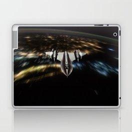 SR-71 Blackbird Laptop & iPad Skin