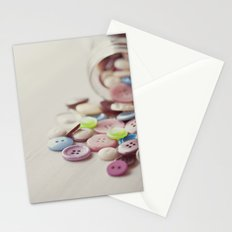 Need Buttons? Stationery Cards