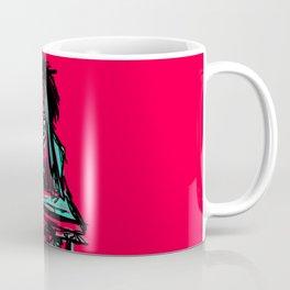 The Transgression Edict Coffee Mug