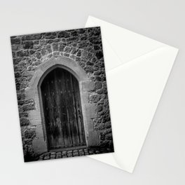 A Doorway Awaits at Leeds Castle Stationery Cards