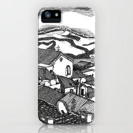 Buon Giorno iPhone Case