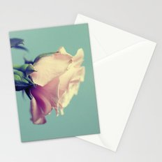 The Pink Rose Stationery Cards