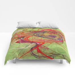 Fractal Design Duvet Cover 401 Comforters
