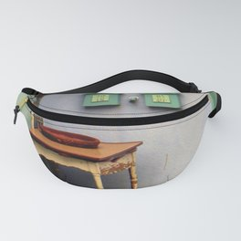 That Useless Ironing Board Fanny Pack