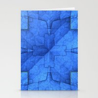 origami Stationery Cards featuring Origami by Lyle Hatch