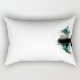 The Bad Evil  Rectangular Pillow
