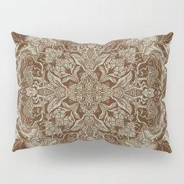 Synaptic Transfer Pillow Sham